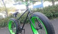 クロスバイク、MTB、他