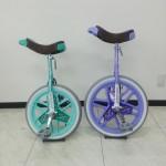 一輪車 スケアクロウ
