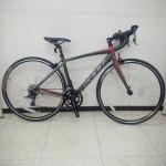 レディースロードバイク② FELT ZW100(2015モデル)