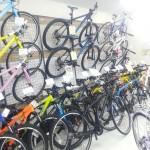 気軽に乗れるスポーツタイプの自転車いろいろ