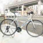 クロスバイクとは→eafeels IC2.5