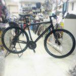 ビアンキ ディスクブレーキクロスバイク カメレオンテ3