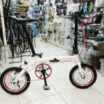 超軽量自転車ならこちらを! ルノー ウルトラライト7