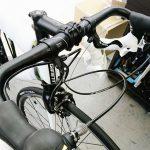 ロードバイクに初めて乗るならサブレバーいかがでしょう?