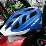 安めなヘルメットあります ベルギーのヘルメットメーカー「レイザー」