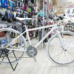 5万円台クロスバイクのおすすめ FUJIパレット