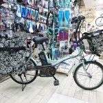 リクセン&カウルのライゼンタールシリーズで自転車を便利且つファッショナブルに!