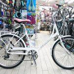 フレンチ自転車 プジョーCT111 COM24