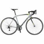 スコット CR1‐20 8.5kgのロングライドバイク