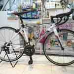 見て驚き、乗って驚きのロードバイク コーダーブルーム FARNA700-105