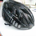 6,000円弱で買えるスポーツヘルメット レーザーのモーション