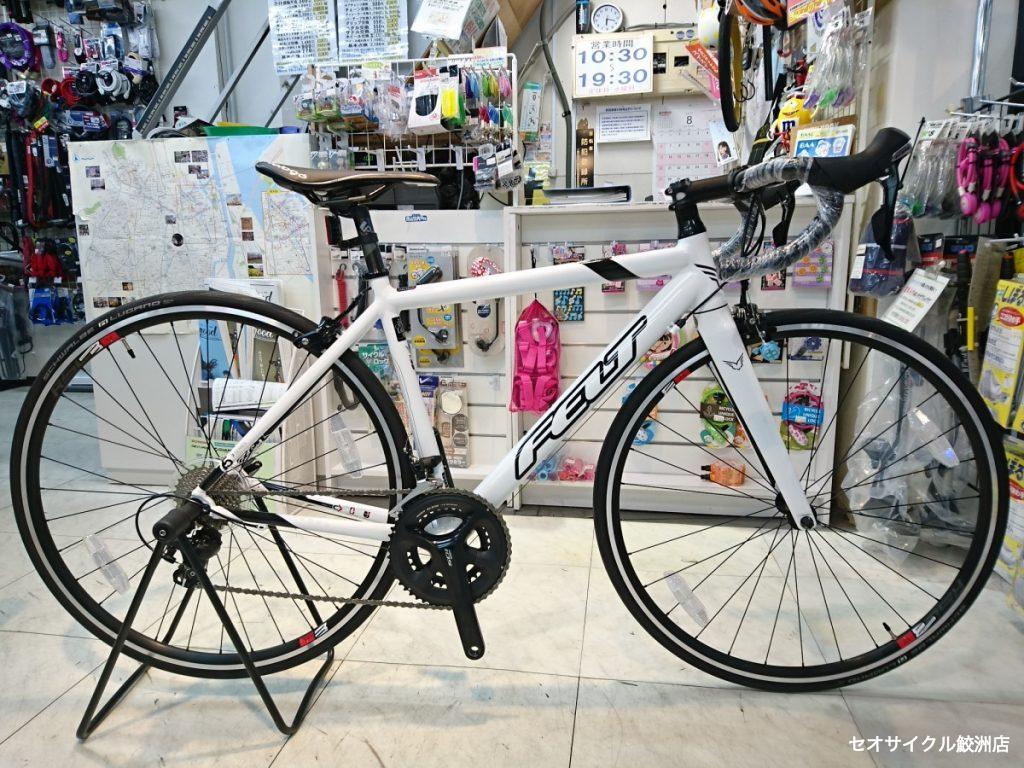 feltのf75 2016お買い得モデルが最後の1台 セオサイクル鮫洲店
