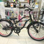 カッコイイ子供自転車 セオサイクルオリジナルクルーザー WanpJR20