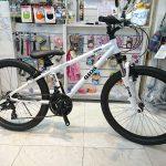 イタリアンブランド GIOSのジュニアバイク GENOVA