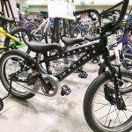 2018マリンのキッズバイク ドンキーJR16