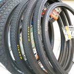 ミニベロ修理やカスタムに 小径20インチWOタイヤ MAXXISのDTH