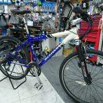 自転車の修理、整備お気軽にどうぞ! セオサイクルお買上げ車は点検調整無料です