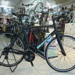 大きいサイズのクロスバイク ビアンキ カメレオンテ1 55cm
