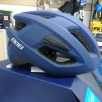 被りやすくカラーも豊富なBBBのヘルメット カイト