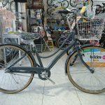 軽くて良い自転車ならブリヂストンのアルミ エブリッジL