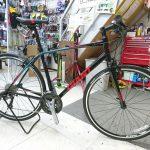 スポーツ性能高いクロスバイクならエスケープRXシリーズ GIANTエスケープRX3は手頃価格で高性能