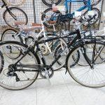 ドロヨケ&チェーンカバーのついた普段使いクロスバイク GIOS イソラ