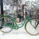 デーリユースの良い自転車ならブリヂストン自転車 エブリッジC