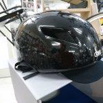 電動アシストやクロスバイク乗車時にもピッタリなアーバンヘルメット ドイツABUSのHyban&Yadd‐I