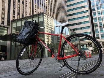 街乗り自転車&アクセサリーあれこれイメージ