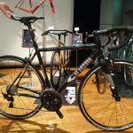 イタリアのアーティスティックバイク CINELLI(チネリ)扱い始めます