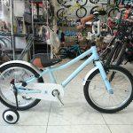 おしゃれな子供自転車 コーダーブルーム アッソンシリーズ