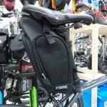 サイクリング必須 自転車に装着できるいろいろなバッグ