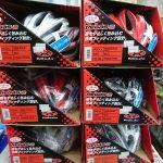 かぶりやすいOGKスポーツヘルメットお買い得です OGK-KABUTO リガス2