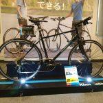 最軽量8.1kgのクロスバイク コーダーブルーム レイル700SL‐LTD