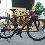 GUSTO DURO SPORT ULTRA RED
