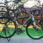 JAMIS レネゲードエグザイル これは超万能自転車と思います