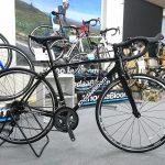 コスパキングコーダーブルームのロードバイク ファーナ700クラリス