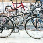 スポーツすぎないクロスバイク GIOS ESOLA