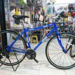 安定した人気のクロスバイク GIOS ミストラル