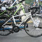 コスパ高くて乗りやすいロードバイクなら コーダーブルーム ファーナ700