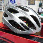 ヘルメットをかぶりましょう 安心でリーズナブルなBELLのヘルメットがおすすめです
