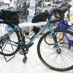 ギア比の変更 乗ってる自転車のカスタマイズ