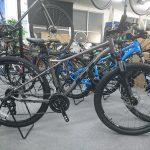 クロスバイクではなくマウンテンバイクを選ぶ GTアグレッサーエキスパート