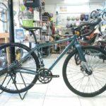 究極の万能バイクか ジェイミス レネゲードシリーズ レネゲードA1