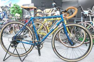 大人な自転車ならmasi catalina これは凄い自転車です