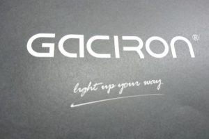 ライト界のコスパキング 話題のガシロンライト