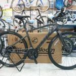 カッコイイとよく言われるクロスバイク SCOTT SUBCROSS J1