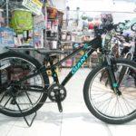 身長140cm~OK 26インチマウンテンバイク GIANT SNAP XXS320mm