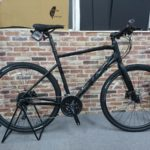 身長190cmでもOKのクロスバイク SCOTT SUBCROSS J1 XLサイズ