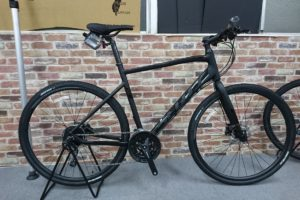 "<span class=""title"">身長190cmでもOKのクロスバイク SCOTT SUBCROSS J1 XLサイズ</span>"